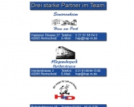 Bild HSD Heuser Service- Dienstleistungen GmbH & Co. KG