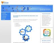 Bild TriKom GmbH Netzwerkdienstleistungen
