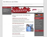 Bild PEC Management GmbH & Co. KG