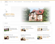 Bild RECURA Kliniken GmbH