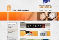 Bild Rehder Heizungsbau GmbH Kiel