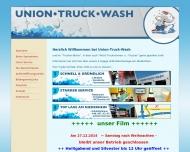 Bild Union-Truck-Wash Zupancic Verwaltungs GmbH