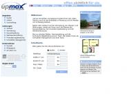 upmax immobilien management Flensburg