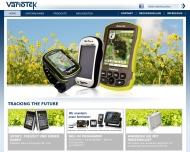 Bild Webseite VarioTek Düsseldorf