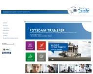 Bild Potsdam Transfer