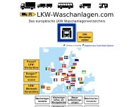 Bild Union-Truck-Wash Zupancic GmbH & Co. KG