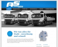 Bild A. S. Stahlspedition GmbH & Co. KG