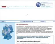 Bild Berufsverband der Niedergelassenen Hämatologen und Onkologen in Deutschland