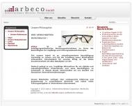 Bild arbeco GmbH
