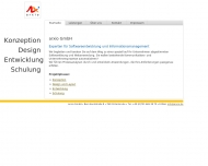 Bild arxio GmbH