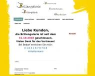 Brillengalerie - Startseite