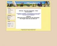 Bild Webseite Breitensportclub Dresden 05 Dresden