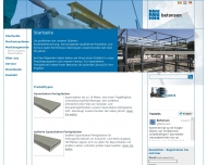 Bild Betonson Betonfertigteile GmbH