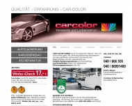 Bild Car-Color Schumacher GmbH