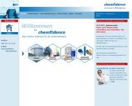 Bild chemfidence services gmbh