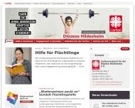 Bild Caritasverband für die Diözese Hildesheim e.V.