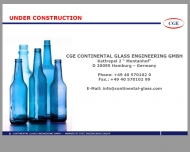 Bild CGE Continental Glass Engineering GmbH