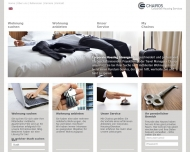CHAIROS Coporate Housing GmbH Chairos Corporate Housing Portal