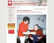 Bild Caritasverband für die Diözese Würzburg E.V.