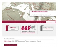Bild CGP Worldwide-Express GmbH