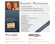 Bild C.H. Hartmann Rechtsanwaltsgesellschaft mbH