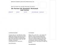 Bild Hans Bütterhoff GmbH & Co. KG