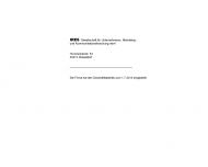 Bild IRES Gesellschaft für Unternehmens-,Marketingu.Kommunikationsforsch.mbH