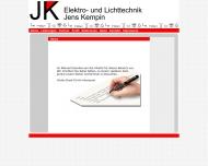 Bild Elektro- und Lichttechnik Jens Kempin GmbH