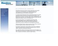 Mandora Business Solutions