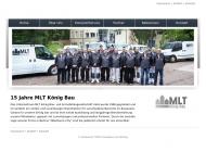 Bild MLT König Bau und Immobiliengesellschaft mbH