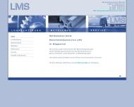 Bild Maschinenbauservice LMS e.K.