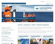Bild MONNARD Spedition GmbH