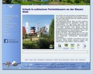 Ostseepark blaue wiek kalkhorst vermietung - Ostseepark blaue wiek ...