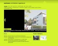 Bild Oechsner Architekten Ingenieure GmbH