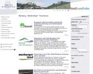 Bild TouR GmbH Marburg-Biedenkopf