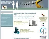 Bild Schmidt Martin, Dipl.-Ing., Hausverwaltungs- und Immobilien GmbH