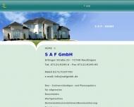 Bild SAF GmbH