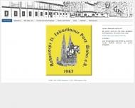 Bild Reitercorps St.Sebastianus Porz-Wahn 1957 e.V.