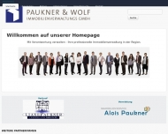Bild Liane Paukner Wohnbau GmbH