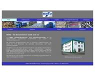 Bild REBO Metallaufbereitungs- und Entsorgungs GmbH