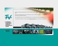 Bild TRIOFILM TV Verwaltungsgesellschaft mbH