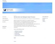 Bild NEWPORT Asset Finance GmbH