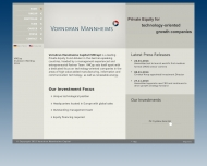 Bild VENTIZZ Capital Partners Advisory GmbH