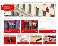 Bild Wissenschaftsförderung der Sparkassen-Finanzgruppe e.V.