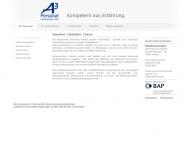 Bild A3 Personaldienstleistungen GmbH