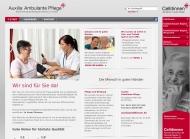 Bild Auxilia - ambulante Pflege GmbH