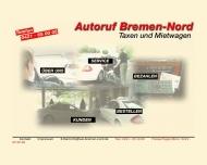 Bild Autoruf Bremen-Nord GmbH