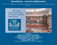 Bild Webseite Apotheke am Viktoria-Luise-Platz Berlin
