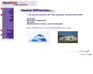 Bild Aquasolar Systemtechnik GmbH