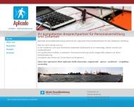Bild Aplicado Personaldienstleistung OHG